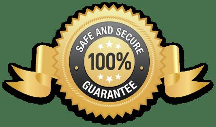 Safe And Secure - Kedai Emas Sayang