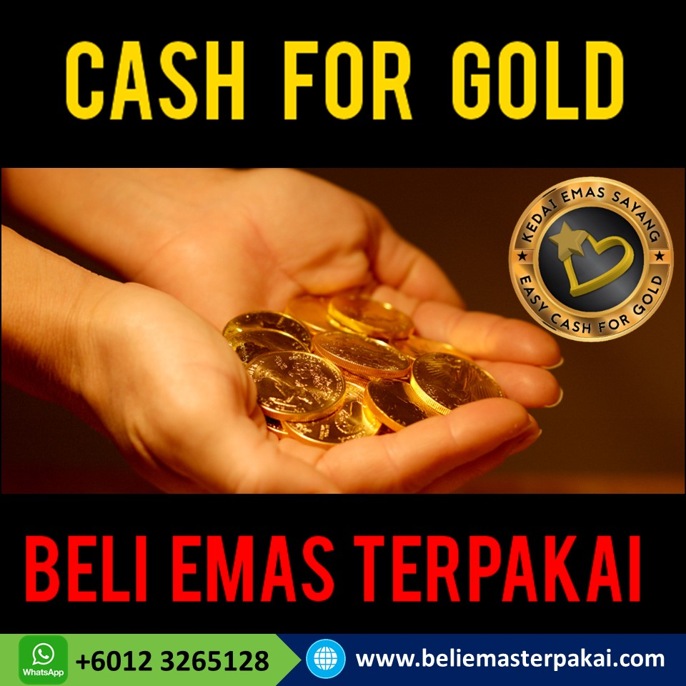 Cash for Gold Petaling Jaya