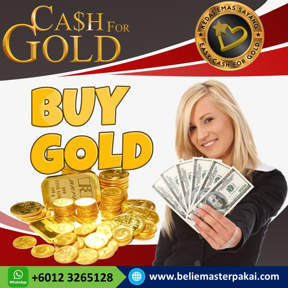Buy Sell old Gold