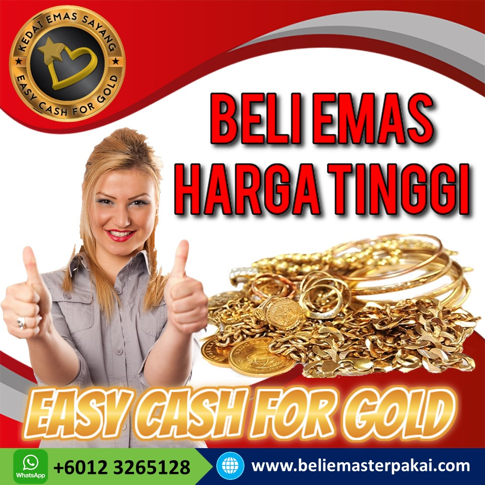 Buy old gold
