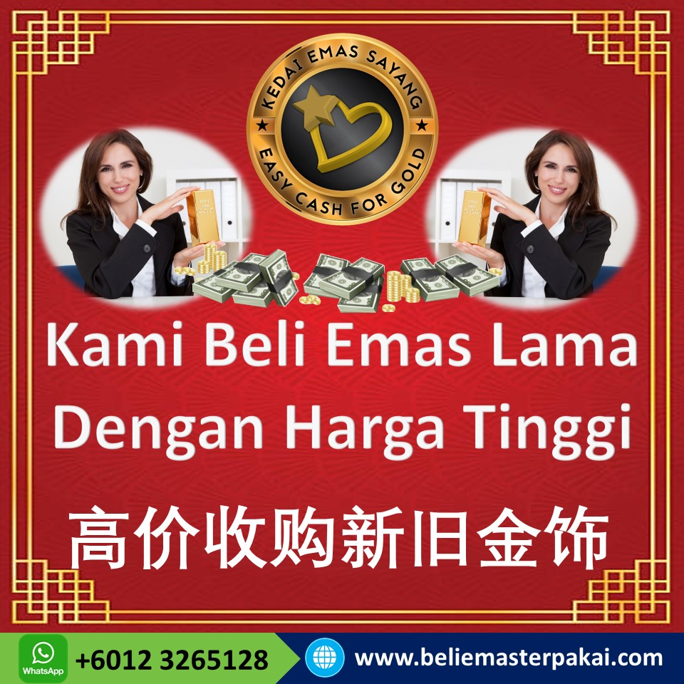 Buy Sell Gold Batu Cave