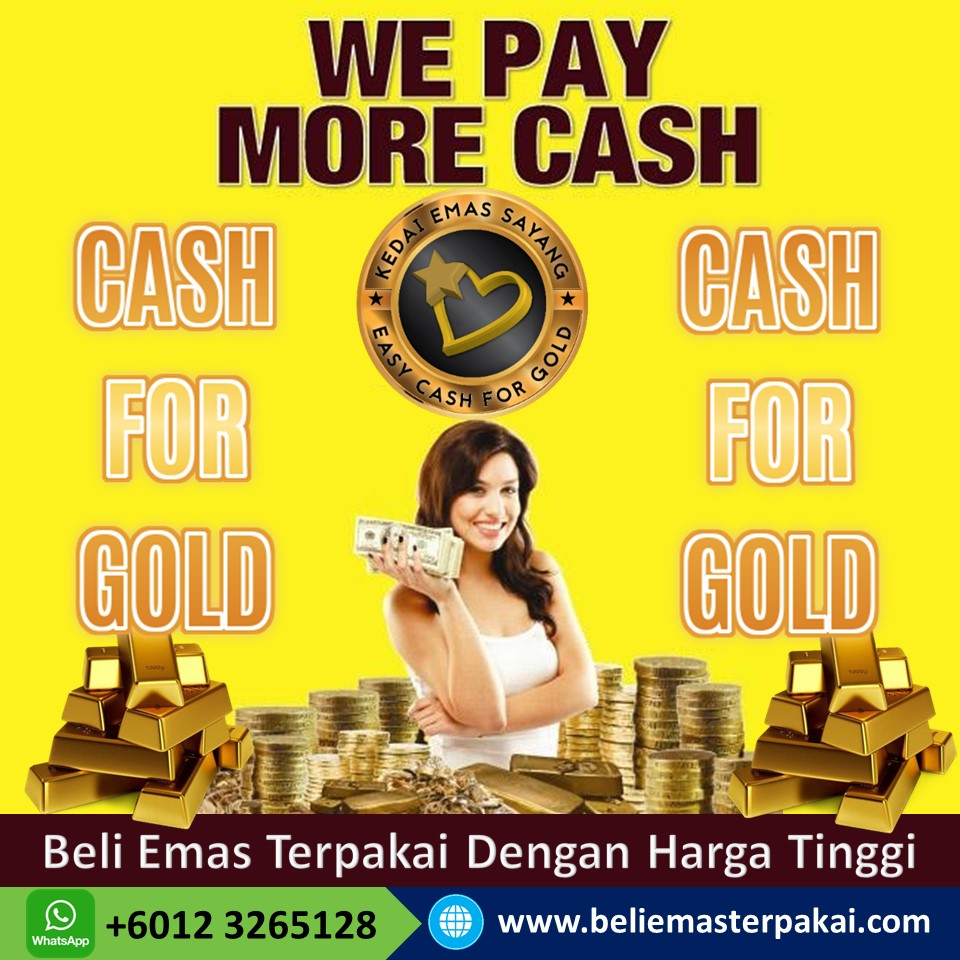 Buy Sell Gold Seremban