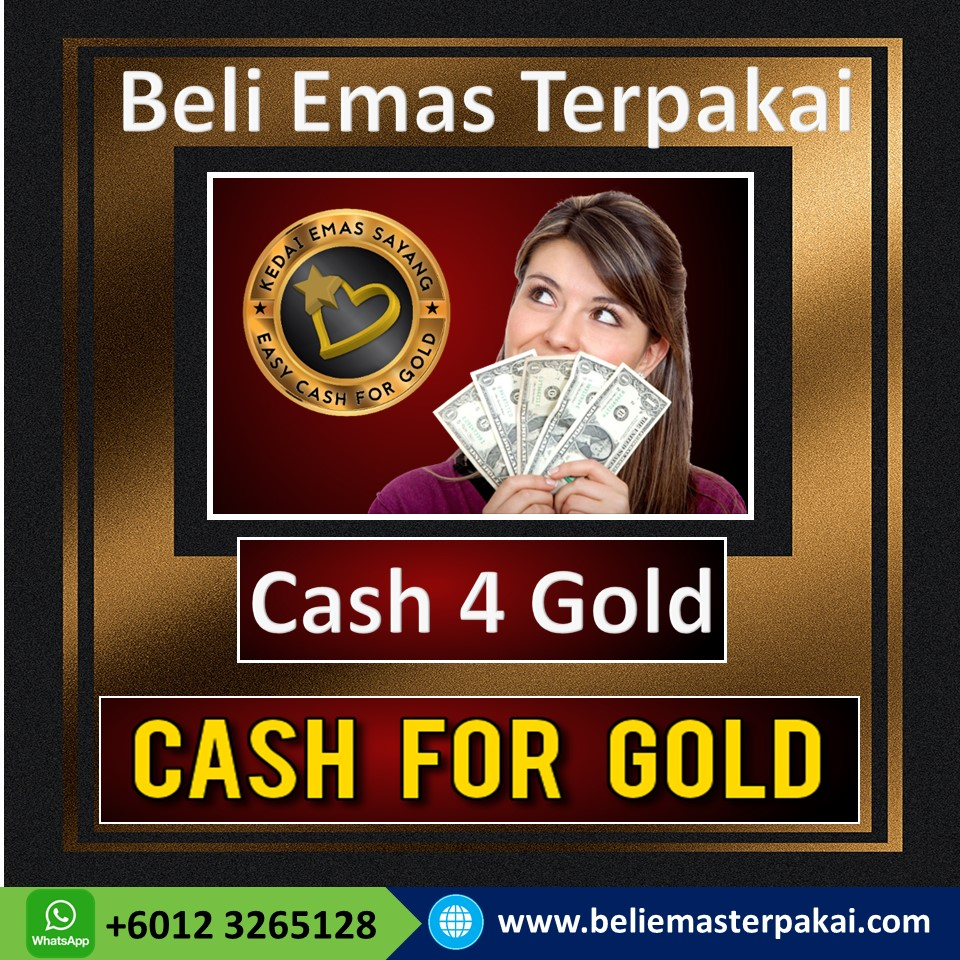 Buy Sell Gold Gombak